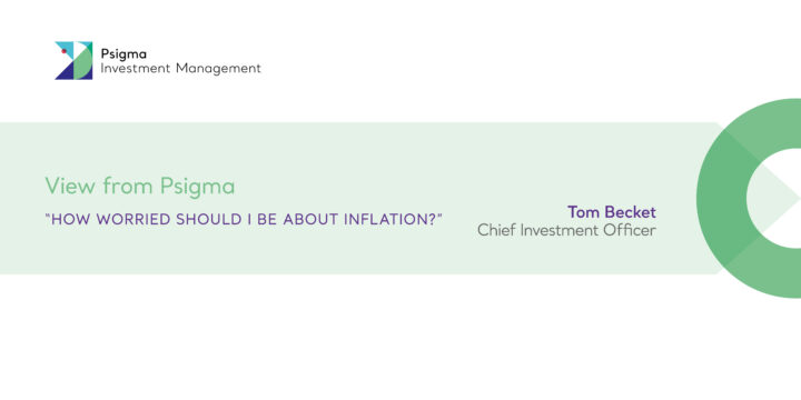 """How Worried Should I Be About Inflation?"